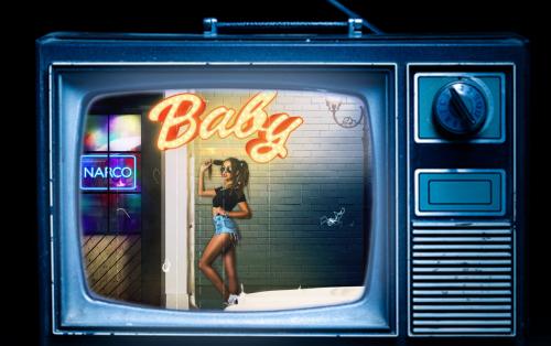 """Narco è su Informazione Consapevole con il suo nuovo singolo """"BABY"""", che ha già raggiunto i 15k Streaming su Spotify !"""